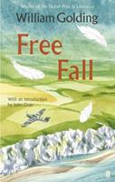 Free Fall 0156028239 Book Cover