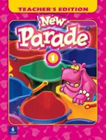 New Parade Level 1 0201604345 Book Cover