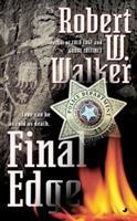 Final Edge 0515136956 Book Cover
