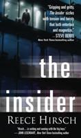 The Insider 0425234622 Book Cover