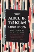 The Alice B. Toklas Cookbook 1558217541 Book Cover