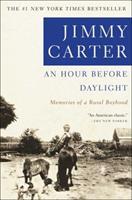 An Hour Before Daylight : Memories of a Rural Boyhood 0743212207 Book Cover