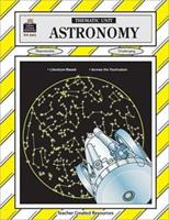 Astronomy Thematic Unit 1576906221 Book Cover