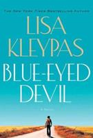 Blue-Eyed Devil 031235164X Book Cover