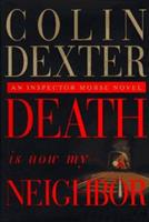 Death is Now My Neighbour 0804115729 Book Cover