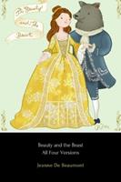 Beauty and the Beast: The Ultimate Collection 0856139432 Book Cover