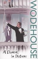 A Damsel in Distress 014001599X Book Cover