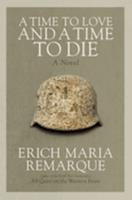 Zeit zu leben und Zeit zu sterben 0449912507 Book Cover