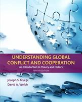 Understanding International Conflicts: An Introduction to Theory and History 0321393953 Book Cover