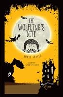 The Wolfling's Bite: A Nightmare Club Spooky Story 146776048X Book Cover