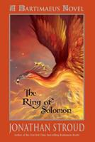 The Ring of Solomon 0552562947 Book Cover