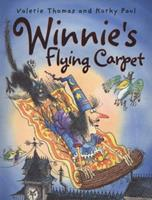 Winnie's Flying Carpet 0192755749 Book Cover