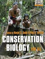 Conservation Biology for All 0199554242 Book Cover