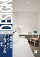 Design: Small Spaces 6074372020 Book Cover