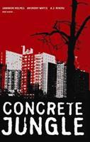 Concrete Jungle 0976911205 Book Cover