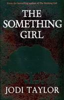 The Something Girl 1786152797 Book Cover