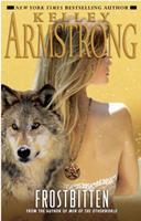 Frostbitten 0553589628 Book Cover