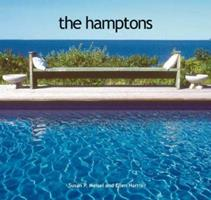The Hamptons: Life Behind the Hedges 0810934310 Book Cover