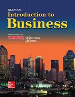 Introduction to Business, Student Edition 0078747686 Book Cover