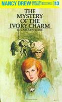 The Mystery of the Ivory Charm 0448095130 Book Cover