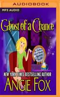 Ghost of a Chance 1536673560 Book Cover