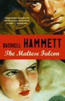 The Maltese Falcon 0394717724 Book Cover
