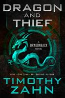Dragon and Thief 0765342723 Book Cover