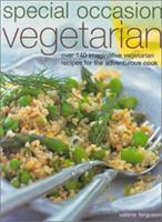 Special Occasion Vegetarian 1842157019 Book Cover