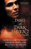 Doms of Dark Haven 2: Western Nights 1611189195 Book Cover