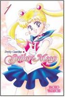 Pretty Guardian Sailor Moon, Vol. 1