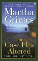 The Case has Altered 0805056203 Book Cover