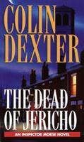 The Dead of Jericho 0804114862 Book Cover