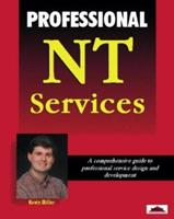 Professional NT Services 1861001304 Book Cover