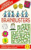 Brain Busters 0746022832 Book Cover
