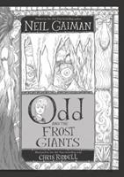 Odd and the Frost Giants 0747598118 Book Cover