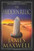 The Hidden Relic 1477823816 Book Cover