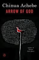 Arrow of God 0385014805 Book Cover