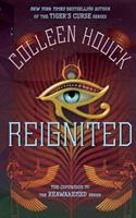 Reignited 1539999033 Book Cover