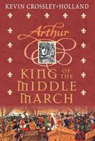 King of The Middle March 1842551558 Book Cover