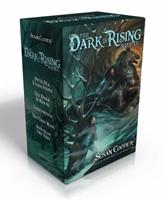 The Dark Is Rising Sequence 1442412534 Book Cover