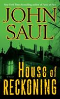 House of Reckoning 0345514246 Book Cover
