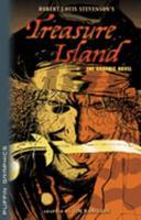 Treasure Island: The Graphic Novel 0142404705 Book Cover
