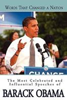 Barack Obama - Words that Inspired a Nation 1435117697 Book Cover