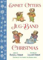 Emmet Otter's Jug Band Christmas 0899669514 Book Cover