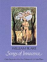 Songs of Innocence 0486227642 Book Cover