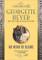 No Wind of Blame 0553102311 Book Cover