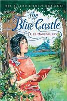 The Blue Castle 0553280511 Book Cover
