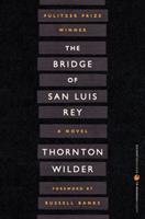 The Bridge of San Luis Rey 0380005891 Book Cover