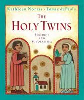 The Holy Twins 0399234241 Book Cover