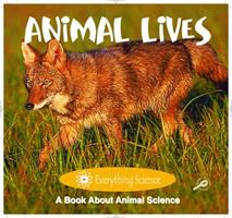 Animal Lives 1595151214 Book Cover